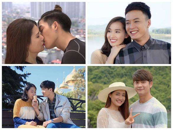 Nông thôn biến mất, phim Việt loanh quanh cứ chuyện tình yêu - Ảnh 2.