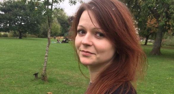Con gái cựu điệp viên bị đầu độc ra viện nhưng biến mất - Ảnh 1.