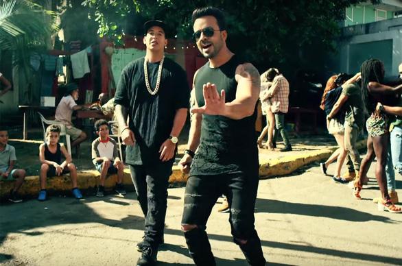 Ca khúc 5 tỉ view Despacito hát để nhảy và đừng nghĩ quá nhiều - Ảnh 2.
