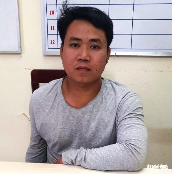 Bắt thêm nghi can cướp Ngân hàng An Bình tại Sài Gòn - Ảnh 1.