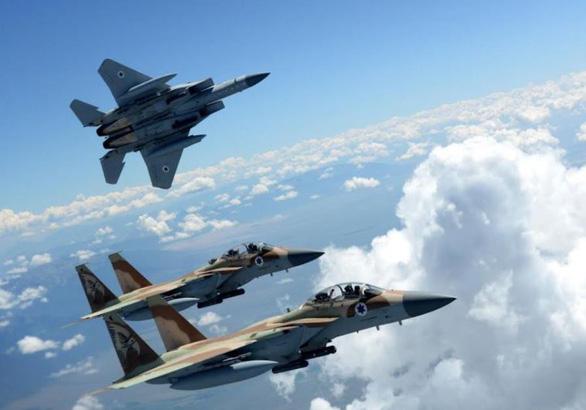 Báo Nga: Mỹ sẽ phối hợp tấn công 22 vị trí của Syria - Ảnh 1.