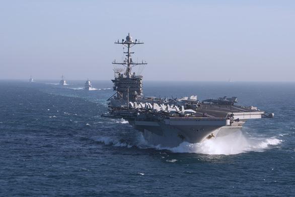 Báo Nga: Mỹ sẽ phối hợp tấn công 22 vị trí của Syria - Ảnh 3.