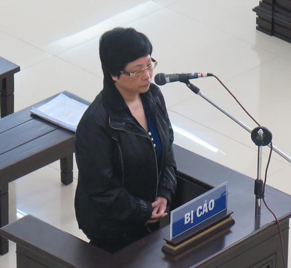 Luật sư của bà Châu Thị Thu Nga đề nghị hủy án sơ thẩm - Ảnh 1.