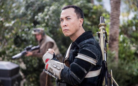 Chân Tử Đan tham gia Hoa Mộc Lan,  Lưu Diệc Phi đóng chính - Ảnh 4.