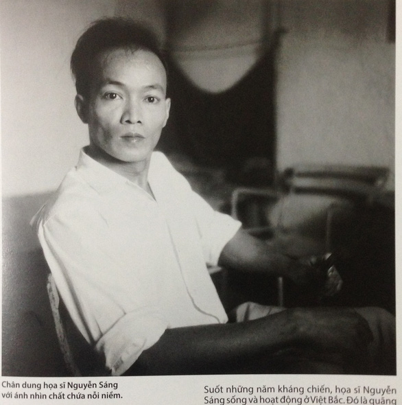 Xem ảnh Phạm Duy, Tố Hữu, Nguyễn Tuân... thời thanh xuân - Ảnh 2.