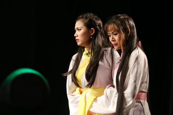 Hồng Vân, Chí Trung, Hoài Linh, Xuân Bắc... dự Liên hoan Kịch nói - Ảnh 6.