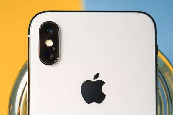 Năm 2019 iPhone có thể có tới 3 camera sau? - Ảnh 1.