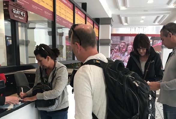 Chính sách visa thông thoáng, vũ khí lợi hại của du lịch Việt Nam - Ảnh 2.