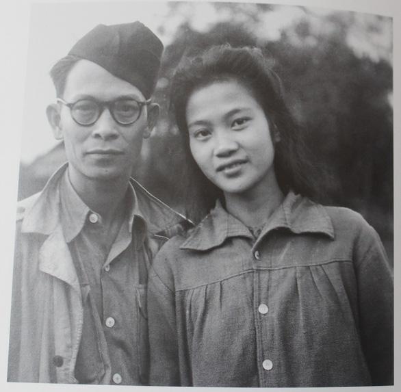 Xem ảnh Phạm Duy, Tố Hữu, Nguyễn Tuân... thời thanh xuân - Ảnh 5.