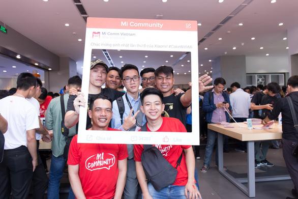 Đồ gia dụng thông minh Xiaomi chính thức đổ bộ VN - Ảnh 1.