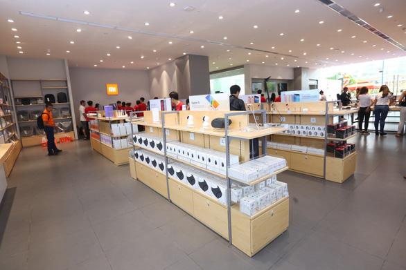 Đồ gia dụng thông minh Xiaomi chính thức đổ bộ VN - Ảnh 3.