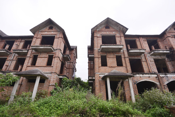 Tín dụng bất động sản chiếm hơn 19% tổng dư nợ nền kinh tế - Ảnh 1.