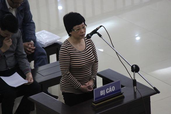 Cựu đại biểu quốc hội Thu Nga xin lỗi khách hàng của Housing Group - Ảnh 1.