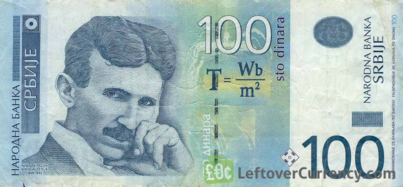 Những nhà khoa học nổi tiếng được in lên tiền - Ảnh 12.