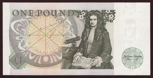 Những nhà khoa học nổi tiếng được in lên tiền - Ảnh 13.
