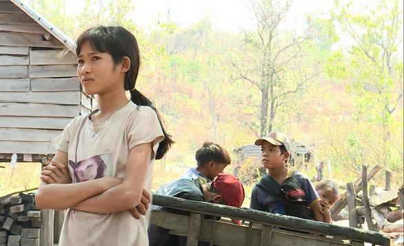 Làng 6 không trên đỉnh Cheng Leng - Ảnh 1.