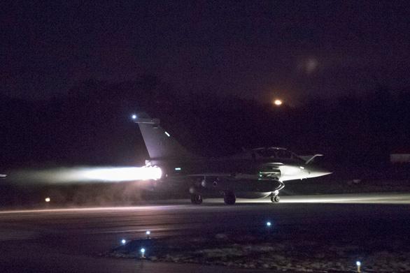 Tên lửa liên quân đã tránh các vị trí của Nga? - Ảnh 3.