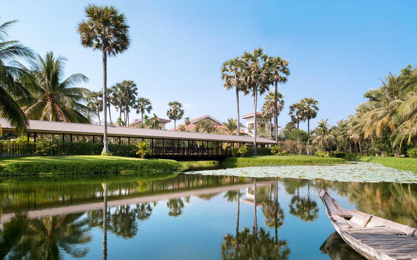 2 resort VN vào Top 10 khu nghỉ dưỡng tốt nhất Đông Nam Á - Ảnh 1.