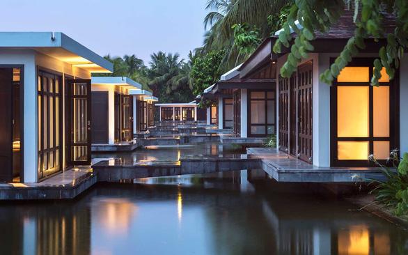 2 resort VN vào Top 10 khu nghỉ dưỡng tốt nhất Đông Nam Á - Ảnh 9.