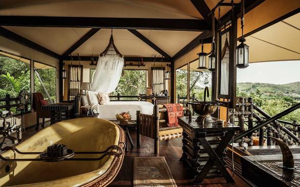 2 resort VN vào Top 10 khu nghỉ dưỡng tốt nhất Đông Nam Á - Ảnh 8.