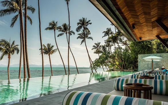 2 resort VN vào Top 10 khu nghỉ dưỡng tốt nhất Đông Nam Á - Ảnh 7.