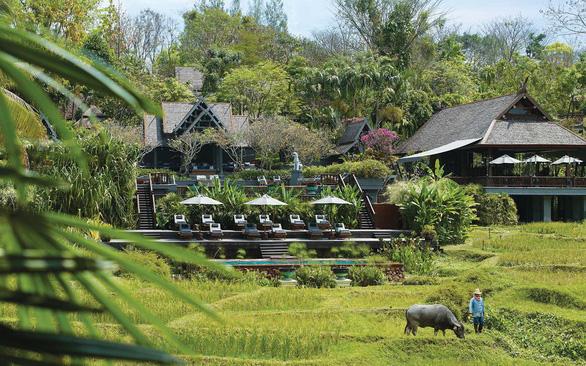 2 resort VN vào Top 10 khu nghỉ dưỡng tốt nhất Đông Nam Á - Ảnh 5.