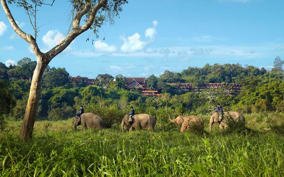 2 resort VN vào Top 10 khu nghỉ dưỡng tốt nhất Đông Nam Á - Ảnh 3.