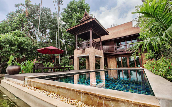 2 resort VN vào Top 10 khu nghỉ dưỡng tốt nhất Đông Nam Á - Ảnh 2.