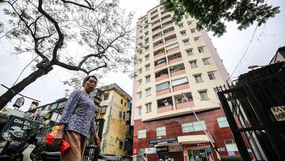 Người sở hữu chung cư lo phải đóng thuế mới tăng gấp 10 lần - Ảnh 2.