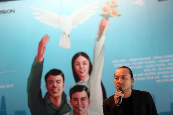 Uni5, Hoàng Yến Chibi và mùa hoa mới của Câu chuyện hòa bình - Ảnh 4.