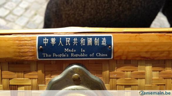 Trung Quốc mua gom gỗ, thợ Bỉ chết điếng vì mất việc - Ảnh 3.