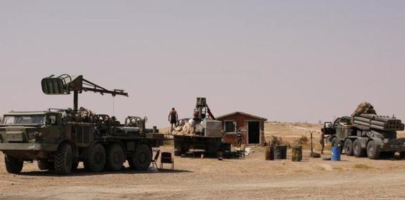 Syria tan hoang trong vòng xoáy nội chiến - Ảnh 4.