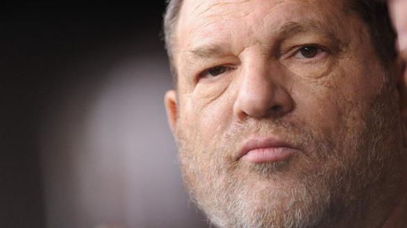 Sau Hollywood và Harvey Weinstein #metoo gõ cửa báo chí Mỹ - Ảnh 1.