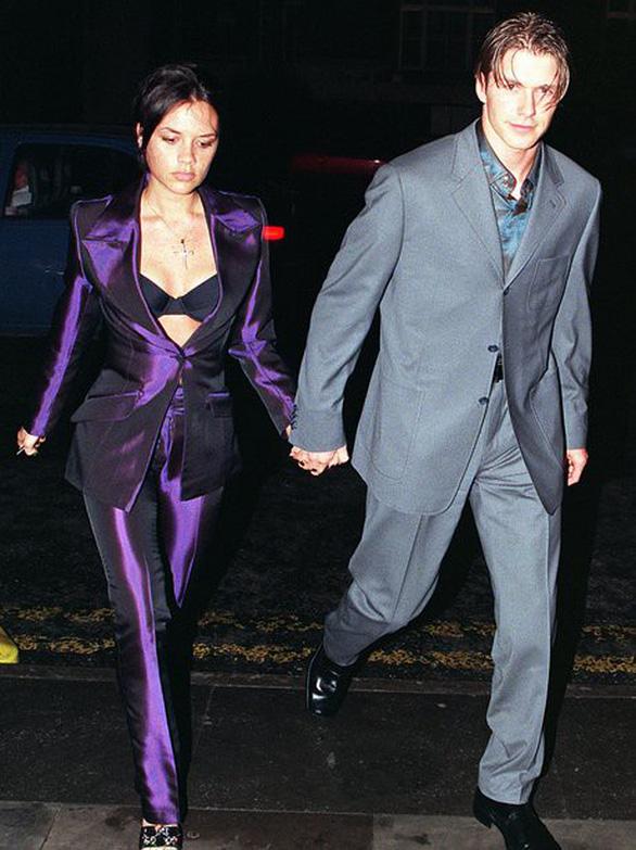Tình yêu David và Victoria Beckham sau 19 năm kết hôn - Ảnh 3.