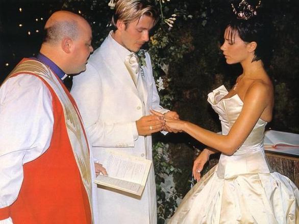 Tình yêu David và Victoria Beckham sau 19 năm kết hôn - Ảnh 6.