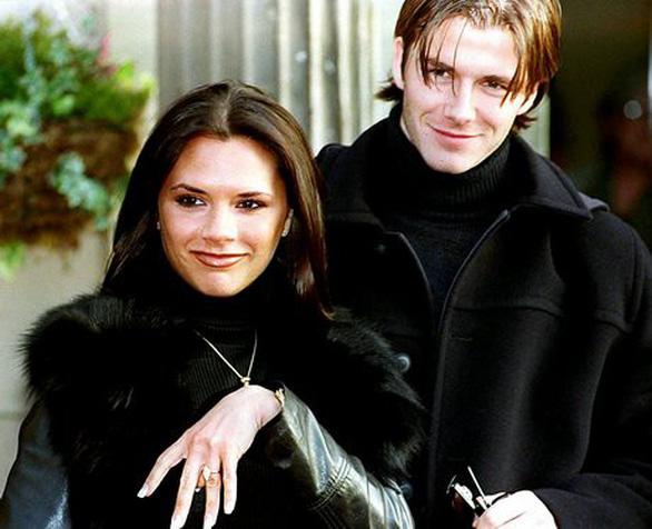 Tình yêu David và Victoria Beckham sau 19 năm kết hôn - Ảnh 4.