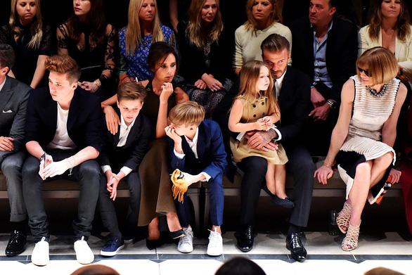 Tình yêu David và Victoria Beckham sau 19 năm kết hôn - Ảnh 9.