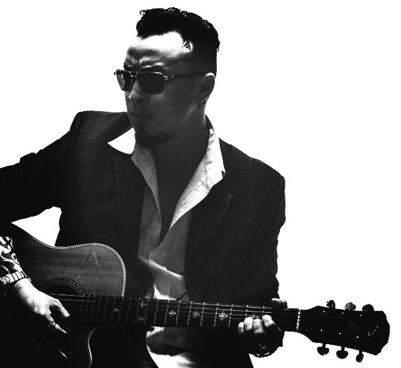 Rocker Hưng BlackhearteD than phiền về bản quyền với Sky Music - Ảnh 1.