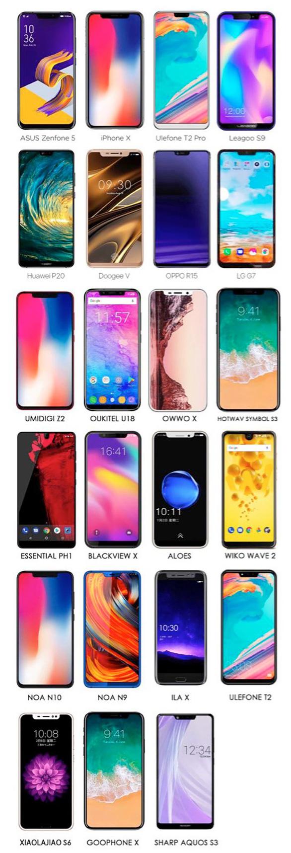 Samsung đăng ký bản quyền màn hình tai thỏ trên điện thoại  - Ảnh 4.
