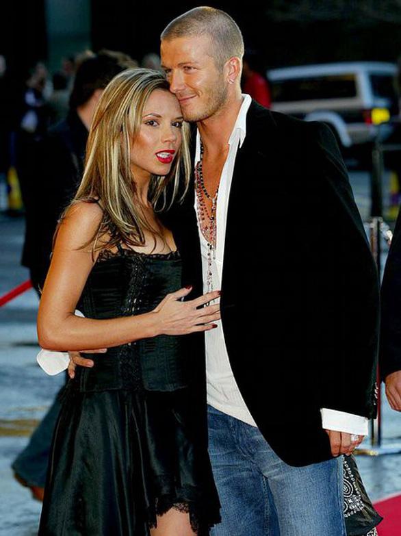 Tình yêu David và Victoria Beckham sau 19 năm kết hôn - Ảnh 7.