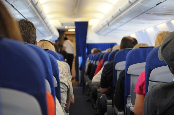 9 mẹo du lịch dành cho thai phụ - Ảnh 2.