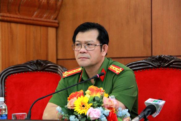 Khởi tố vụ án vỏ cà phê nhuộm pin tại Đắk Nông, tạm giữ 6 người - Ảnh 1.