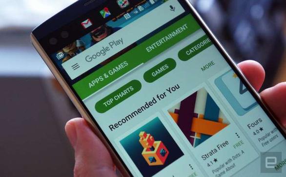 Google tung ứng dụng podcast cá nhân hóa cho Android - Ảnh 1.