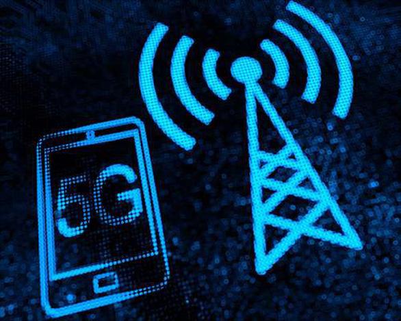 Trung Quốc đã 'vượt mặt' Mỹ, Hàn Quốc về mạng 5G? - Ảnh 1.