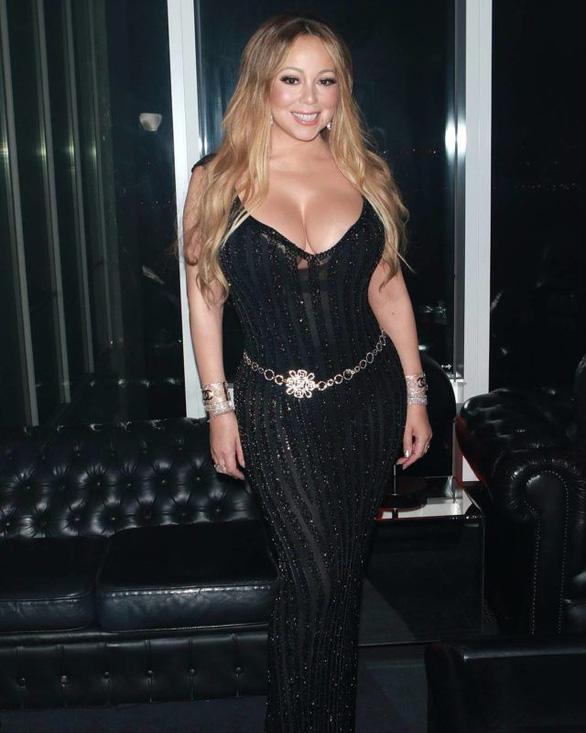 Mariah Carey bị quản lý cũ tố cáo quấy rối tình dục - Ảnh 1.