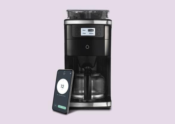 Tại sao bạn cần một máy pha cà phê thông minh? - Ảnh 1.
