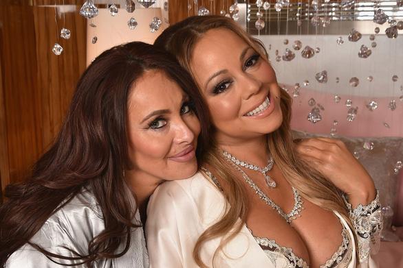 Mariah Carey bị quản lý cũ tố cáo quấy rối tình dục - Ảnh 3.