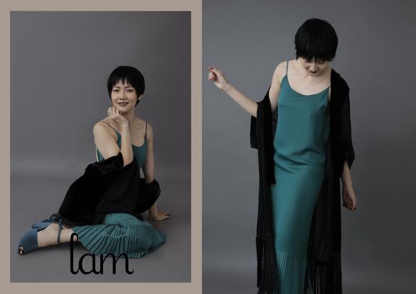 Li Lam sẽ mang thông điệp tích cực với bệnh nhân ung thư vú  - Ảnh 6.