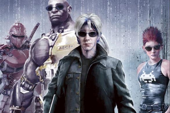 Ready player one - siêu phẩm khẳng định tài năng Steven Spielberg - Ảnh 8.