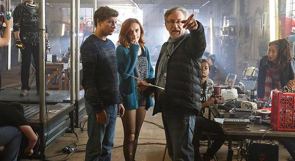Ready player one - siêu phẩm khẳng định tài năng Steven Spielberg - Ảnh 4.